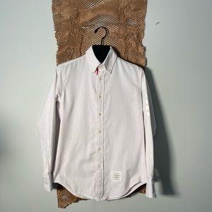 THOM BROWNE | Long sleeve shirt